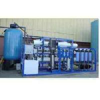 Industrial Reverse Osmosis System