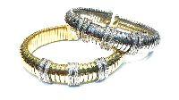 Flexible Diamond Bracelets