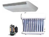 Ceiling Solar Air Conditioner