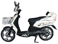 Electric V Series Bicycle