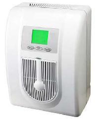 Solar Air Purifier