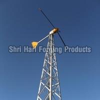 Wind Steel Tower