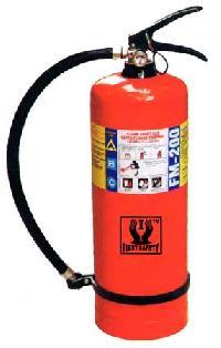 Fire Extinguisher (clean Agent 5 Kgs)