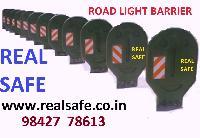 Road Light Barrier