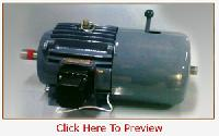Brake & Clutch Motors ( Explosion And Flame Proof..