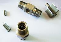 Turbine Flow Meter Spare Parts