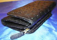 Leather Ladies Wallets - 01