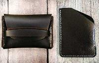 Leather Ladies Wallets - 02