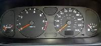 Automobile Dashboard Instruments