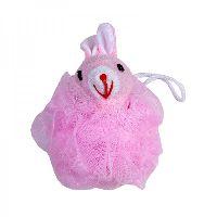 Junior Rabbit Cute Bath Sponge