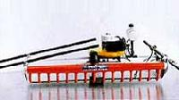 Mechanized Tea Harvester