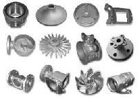 Investment Casting Component