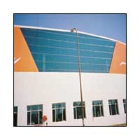 Steel Structural Glazing 02