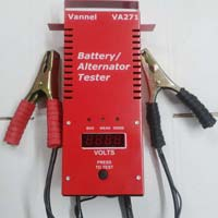 Car Battery Hrd Tester