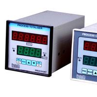 Presettable Digital Batch Counter