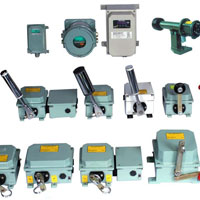 Safety Switches For Belt Conveyers