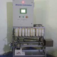 Micro Ingredient Dispensing System