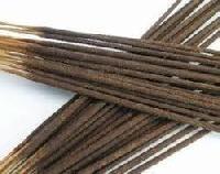plain incense stick