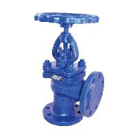 Cast Iron Globe Valves