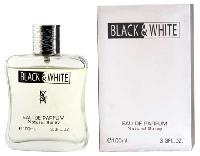 White Fragrance, Black Fragrance