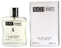 White Fragrance, Black Fragrance