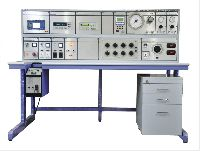 Calibration Test Bench