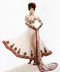 Bridal Anarkali Suit 02