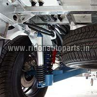 Boat Trailer Suspension Shock Absorber