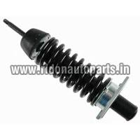 Chassis And Cabin Shock Absorbers
