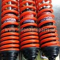 E Rickshaw Rear Shock Absorber Manufacturer