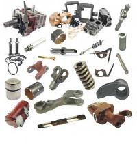 Tractor Hydraulic Parts