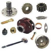 Tractor Rear Axle Parts
