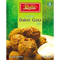 Instant Dakor Gota Mix