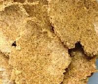 Sesame Oil Cake