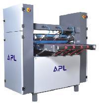 Pvc Profile Coating Machine