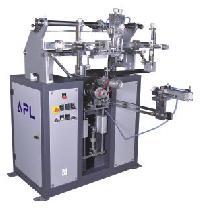 Round Screen Printing Machines