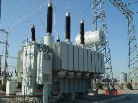 high voltage power transformers
