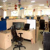 Office Turnkey Project Services