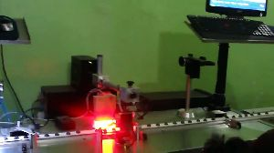 Rubber Stopper Inspection Machine