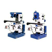 milling machine suppliers