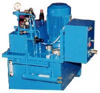 Hydraulic Testing Machines-03