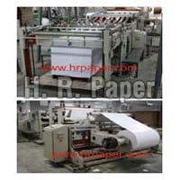 Sheet Cutting Machine (hr Sc - 206)
