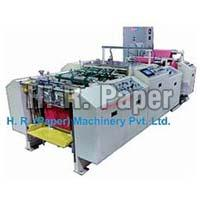Sheet Cutting Machine (hr Sc - 208)