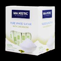 350g Cardamom White Sugar