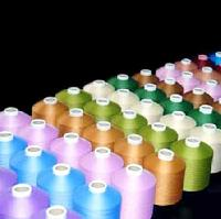 Dyed Polyester Yarn