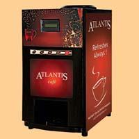 Cafe Mini 2 Lane Tea & Coffee Vending Machine