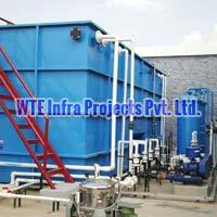 STP - Sewage Treatment Plants