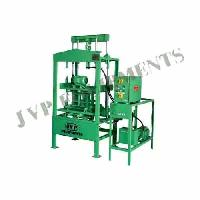 HD Hydraulic Paver and Concrete Block Making Machine