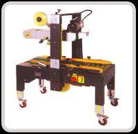 Standard - Manual Adjustment Carton Sealing Machine