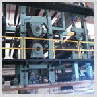 Paper Machine Press Part
